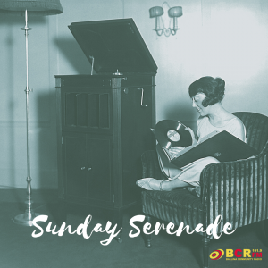 Sunday Serenade on BCRFM