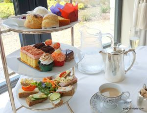 Val's Afternoon Tea