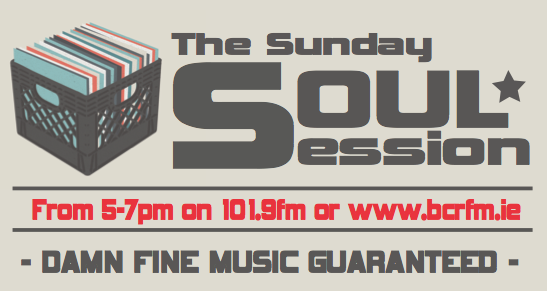 The Sunday Soul Session on BCRFM