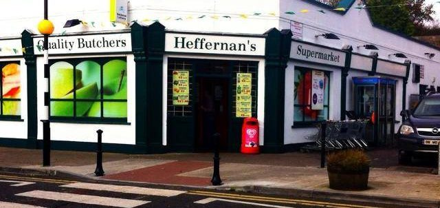 Heffernan's Supermarket, Ardnaree